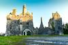 Limerick, Dromore Castle