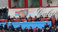 tribuna stampa (calciocatania) Tags: catania rende serie c lega pro stadio massimino calcio