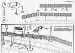 Photo of Airfix platform items