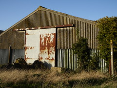 _C080024 (Paul_sk) Tags: paglesham essex farmland farm buildings incamerajpegs