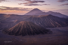 Bromo (pietkagab) Tags: bromo mount mountain volcano volcanic volcanoes sunrise sky clouds landscape java indonesia indonesian asia asian southeast pietkagab photography piotrgaborek sonya7 travel trip tourism trekking trek hike hiking adventure