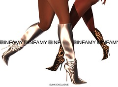 Infamy (yungiconevent) Tags: yung icon yungicon event second life secondlife imvu shopping mall eyes bags purses phones makeup shoes dresses bails starbucks skins lashes chokers lipgloss poses shapes instagram flickr facebook store boots ads models christmas holiday necklace