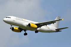 EC-LQK  CDG (airlines470) Tags: msn 2589 a320232 a320 a320200 vueling airlines cdg airport ex spanair as ecjnc eclqk