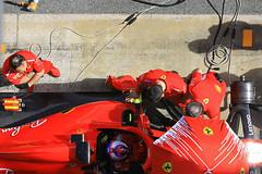 20180309_FI_Test_Days_2018_Circuit_de_Catalunya_Barcelona_IMG_1501 (jmannikko) Tags: circuitdebarcelonacatalunya circuit test testing formulaone f1 formula1 f1testing f1testdays days formulaonetestdays barcelona montmelo sport auto racing vehicle race car track motorsport circuitcat formula 2018 scuderiaferrari ferrari kimiraikkonen 7 kimi räikkönen iceman