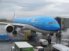 Amsterdam Airport Schiphol (Stewie1980) Tags: amsterdam airport schiphol luchthaven klm royal dutch airlines airplane boeing 777 777300 phbvu grand canyon national park nederland netherlands