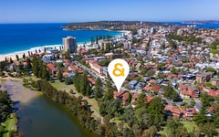 1/41 Eurobin Avenue, Manly NSW