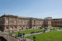 Vatican Gardens (kruijffjes) Tags: rome italy vatican garden italië vaticangardens giardinivaticani heiligestoel