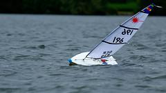 Valenciennes RC Laser (BILLARD Jean-Claude) Tags: sail voile modelisme bateau boat vrc marblehard regate valenciennes etang du vignoble septembre 2019 euro rc laser