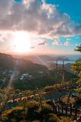 -August 01, 2019 45s-05m-11h.jpg (Reu_O) Tags: 2019 coast coastal jiufen outdoor roc republicofchina seaside spiritedaway summer tourism town asia eastasia formosa sky taipei taiwan village