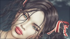 ► ﹌Portrait.﹌◄ (яσχααηє♛MISS V♛ FRANCE 2018) Tags: nomatch poses photographer posemaker photography portrait pileup avatar artistic art secondlife sl shopping style designers fashion hairs hairstyle lesclairsdelunedesecondlife lesclairsdelunederoxaane roxaanefyanucci blog blogger blogging bento virtual his year is gonna be good one