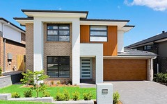 Lot 503 Corvus Way, Box Hill NSW