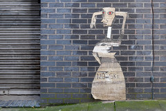 XPRO7622-1 (Lawrence Holmes.) Tags: fuji xpro1 streetart wallart northernquarter manchester uk lawrenceholmes