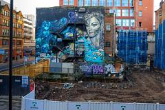 XPRO7630-1 (Lawrence Holmes.) Tags: fuji xpro1 streetart wallart northernquarter manchester uk lawrenceholmes