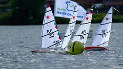 Valenciennes RC Laser (BILLARD Jean-Claude) Tags: sail voile modelisme bateau boat vrc marblehard regate valenciennes etang du vignoble 2019 rc laser