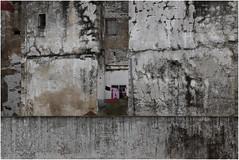 Fassade Tanger (LichtEinfall) Tags: maroc150auserw1 raperre marokko fassade wäsche tanger nobside