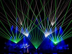 Australian Pink Floyd (Andy Sut) Tags: andysutton nottingham uk england royalconcerthall aussiefloyd australianpinkfloyd progrock progressiverock lasers music gig livemusic concert lights tributeband stage performance
