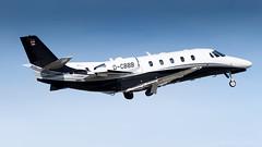 Cessna 560XLS Citation Excel D-CBBB DC-Aviation (William Musculus) Tags: stuttgart flughafen str edds airport spotting aviation william musculus dcbbb cessna 560xls citation excel dcaviation plane airplane dc