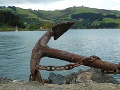 Boiler Point Port Chalmers (geoffreyw@kinect.co.nz) Tags: boiler point port chalmers