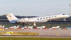Gulfstream G550 D-ADCL DC-Aviation (William Musculus) Tags: stuttgart flughafen str edds airport spotting aviation william musculus plane airplane dadcl gulfstream g550 dcaviation dc gv aerospace