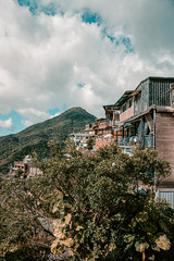 -August 01, 2019 48s-47m-08h.jpg (Reu_O) Tags: 2019 coast coastal jiufen outdoor roc republicofchina seaside spiritedaway summer tourism town asia eastasia formosa sky taipei taiwan village