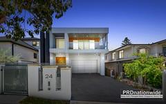 24 Warraba Street, Hurstville NSW