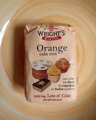 (Chris Hester) Tags: 487p wrights orange cake mix yellow bowl