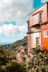 -August 01, 2019 04s-53m-08h.jpg (Reu_O) Tags: 2019 coast coastal jiufen outdoor roc republicofchina seaside spiritedaway summer tourism town asia eastasia formosa sky taipei taiwan village