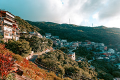-August 01, 2019 34s-05m-11h.jpg (Reu_O) Tags: 2019 coast coastal jiufen outdoor roc republicofchina seaside spiritedaway summer tourism town asia eastasia formosa sky taipei taiwan village