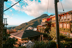 -August 01, 2019 58s-07m-11h.jpg (Reu_O) Tags: 2019 coast coastal jiufen outdoor roc republicofchina seaside spiritedaway summer tourism town asia eastasia formosa sky taipei taiwan village