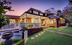 18 Beechworth Road, Pymble NSW