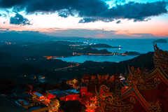 -August 01, 2019 36s-07m-12h.jpg (Reu_O) Tags: 2019 coast coastal jiufen outdoor roc republicofchina seaside spiritedaway summer tourism town asia eastasia formosa sky taipei taiwan village