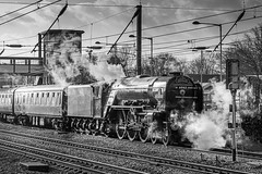 EG0A4562 (caledonia2008) Tags: tornado blackwhite steam rail