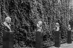 19-12_T2CF7930-Edit (Jacek P.) Tags: poland polska kraków rzeźba sculpture blackwhite bw monochrome