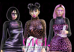 Gigi (yungiconevent) Tags: yung icon yungicon event second life secondlife imvu shopping mall eyes bags purses phones makeup shoes dresses bails starbucks skins lashes chokers lipgloss poses shapes instagram flickr facebook store boots ads models christmas holiday necklace
