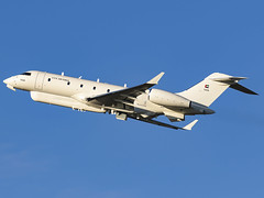 United Arab Emirates Air Force | Bombardier BD-700-1A10 Global 6000 | 1326 (MTV Aviation Photography) Tags: united arab emirates air force bombardier bd7001a10 global 6000 1326 unitedarabemiratesairforce bombardierbd7001a10global6000 uae cambridgeairport cambridge cbg egsc canon canon7d canon7dmkii