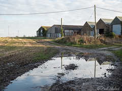 _C080033 (Paul_sk) Tags: paglesham essex farmland farm buildings