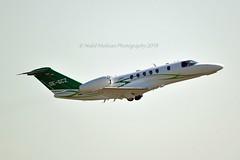 Avcon Jet AG OE-GCZ Cessna 525 Citation CJ4 cn/525C0268 @ LOWW / VIE 20-06-2018 (Nabil Molinari Photography) Tags: avcon jet ag oegcz cessna 525 citation cj4 cn525c0268 loww vie 20062018