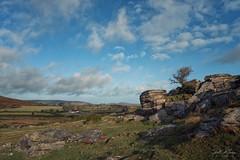 Sharp Tor - Dartmoor (pm69photography.uk) Tags: devon dartmoor dartmoornationalpark moody moors moor atmospheric atmosphere a7r3 ilovedevon ilce7rm3 ilovedartmoor sony24mm14gm 24mm sharptor