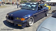 BMW E36 CABRIOLET (gti-tuning-43) Tags: tuning tuned modified modded bmw e36 cabriolet convertible série3 3series rasso rassemblement gathering petitesportive ambert 2018 sportscar voituresportive cars auto automobile voiture