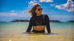 Paradise (Instagram: MAS Media Labs) Tags: adventure adventureswithyou beach canon hawaii islands kauai lifeofadventure luau masmedia masmedialab masmedialabs masmedialabscom maui mikeshikes pacificocean paradise sunset travelwithme vacation