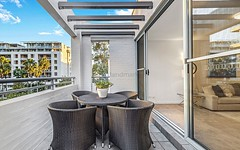 312/5 Stromboli Strait, Wentworth Point NSW