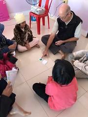 English Teaching 2019-12-7 4 (SierraSunrise) Tags: thailand phonphisai nongkhai esarn isaan teaching english nanang