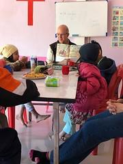 English Teaching 2019-12-7 2 (SierraSunrise) Tags: thailand phonphisai nongkhai esarn isaan teaching english nanang