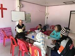 English Teaching 2019-12-7 6 (SierraSunrise) Tags: thailand phonphisai nongkhai esarn isaan teaching english nanang