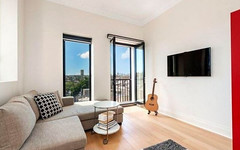 310/18 Bayswater Road, Potts Point NSW