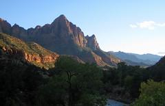 The Watchtower (geneward2) Tags: watchtower mountain junction utah nature landscape