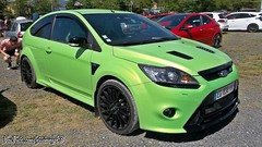 FORD FOCUS RS (gti-tuning-43) Tags: cars gathering sportscar 2018 rasso rassemblement ambert voituresportive petitesportive auto automobile voiture ford focus rs