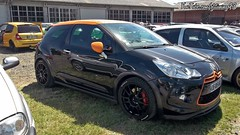 CITROEN DS3 RACING (gti-tuning-43) Tags: cars gathering sportscar 2018 rasso rassemblement ambert voituresportive petitesportive auto automobile voiture citroen racing ds3