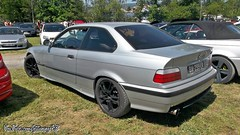 BMW E36 COUPE (gti-tuning-43) Tags: cars gathering sportscar 2018 rasso rassemblement ambert voituresportive petitesportive auto automobile voiture bmw coupe 3series e36 série3