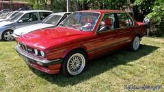 BMW E30 (gti-tuning-43) Tags: auto cars gathering sportscar 2018 rasso rassemblement ambert voituresportive petitesportive automobile voiture bmw e30